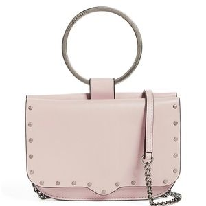 Rebecca Minkoff Ring Crossbody Bag // Great Price
